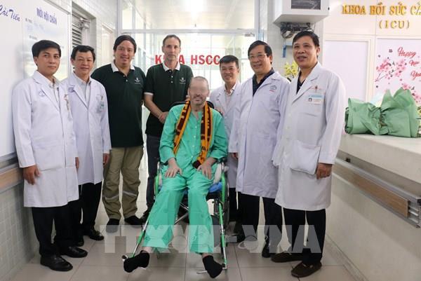 """Bệnh nhân 91 hồi sinh kỳ diệu tại Việt Nam - Bài 1: Ca bệnh COVID -19 """"độc nhất, vô nhị"""""""