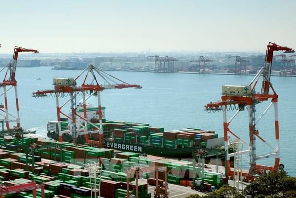 Anh đặt mục tiêu đạt thỏa thuận thương mại với Nhật Bản vào cuối tháng 7/2020