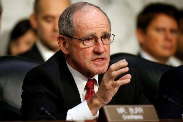 Nghị sỹ Jim Risch hy vọng quan hệ với Việt Nam sẽ tiếp tục được củng cố
