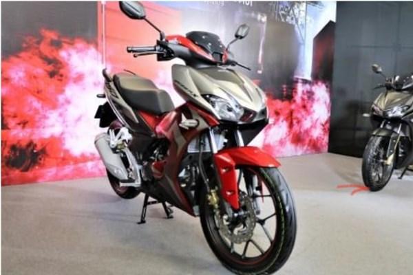 Lý do nào khiến doanh số bán xe máy ở Việt Nam giảm mạnh?