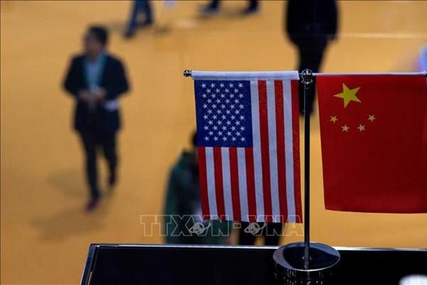 Mỹ có thay đổi quan điểm khi Trung Quốc quan tâm tới CPTPP?