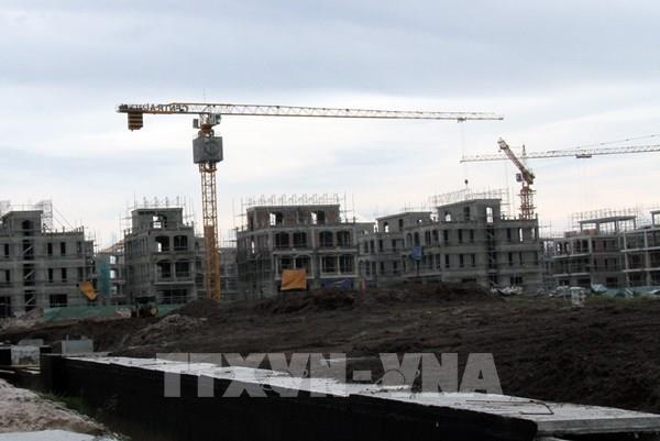 Xử lý vi phạm đất đai, xây dựng trái phép trên đảo Phú Quốc