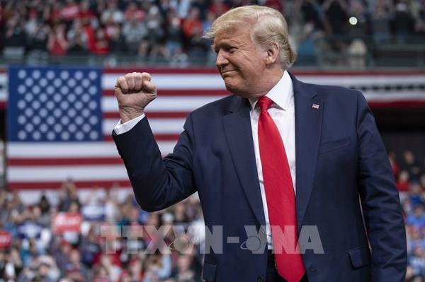 Gần 60 trường đại học tại Mỹ ủng hộ đơn kiện chính quyền Tổng thống Trump