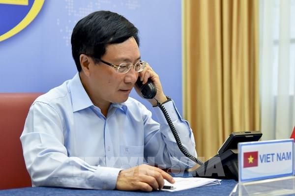 Anh xếp công dân Việt Nam vào danh sách nước nhập cảnh vào Anh không phải cách ly