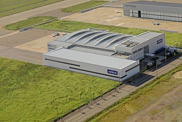 Airbus Helicopters hợp tác lâu dài và hiệu quả tại Nhật Bản