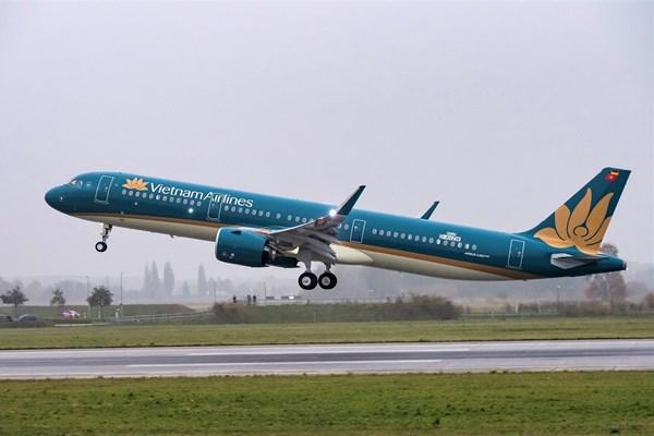 Vietnam Airlines mở rộng 4 đường bay nội địa