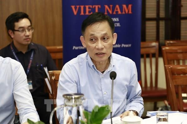 Việt Nam đảm nhiệm tốt vai trò Ủy viên không thường trực Hội đồng Bảo an Liên hợp quốc