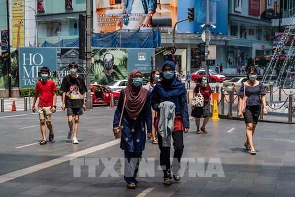 Malaysia và Singapore mở cửa biên giới giữa hai nước