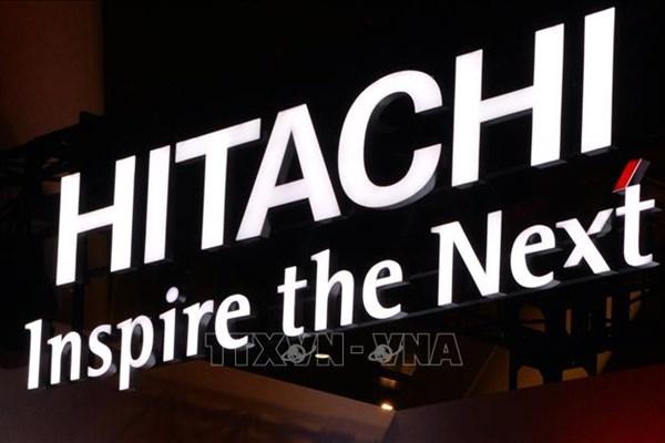 Hitachi giành được đơn đặt hàng máy biến thế cho đầu máy xe lửa chạy điện từ Ấn Độ