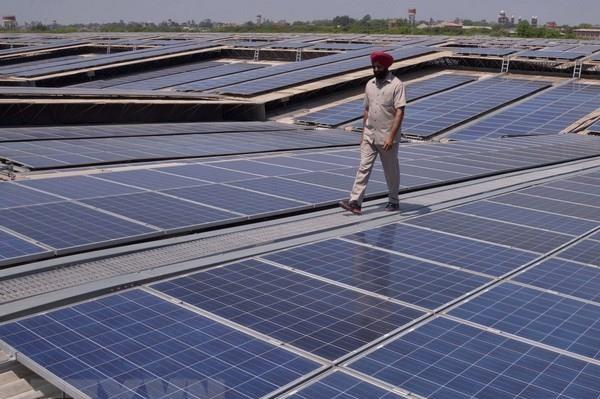 Tiềm năng khai thác năng lượng tái tạo của Indonesia lên đến 442,4 GW
