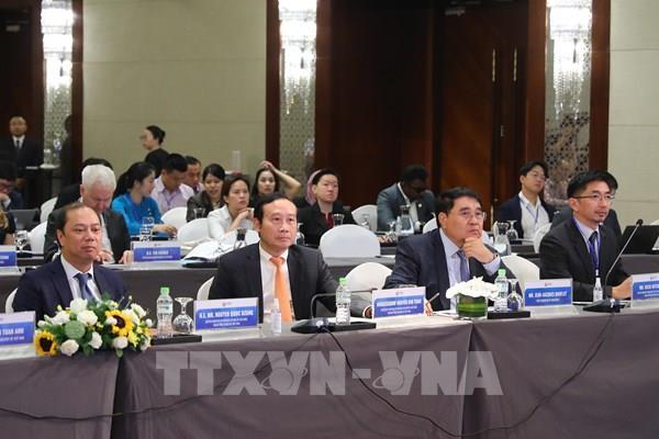 ASEAN 2020: Tiểu vùng phát triển mạnh sẽ đóng góp tích cực cho Cộng đồng ASEAN