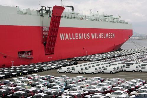Xuất khẩu ô tô của Hàn Quốc giảm 33,4% trong 6 tháng đầu năm 2020