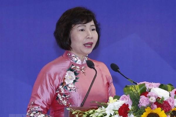 Bộ Công an ra quyết định truy nã bị can Hồ Thị Kim Thoa