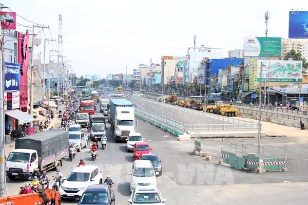 Thành phố Hồ Chí Minh lập tổ giám sát phòng chống dịch lĩnh vực giao thông vận tải