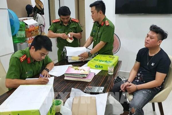 Đà Nẵng: Triệt phá đường dây cá độ bóng đá triệu đô