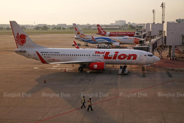 Trung Quốc đình chỉ 2 chuyến bay của Thái Lan