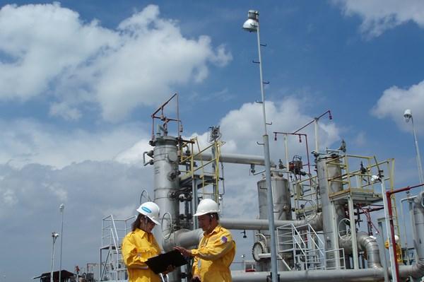 Nhiều sáng kiến, ứng dụng làm lợi hàng trăm tỷ đồng cho ngành dầu khí