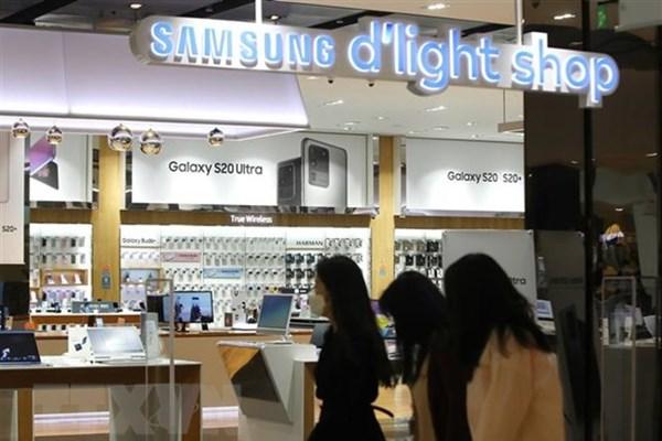 Samsung hướng tới thương mại hóa mạng 6G vào năm 2030