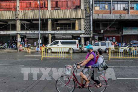 ADB dự báo các nền kinh tế châu Á-Thái Bình Dương sẽ phục hồi theo hình chữ L