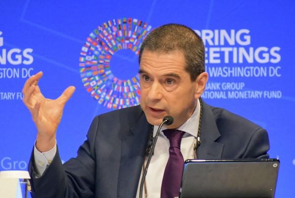 IMF: Các nước không nên chấm dứt các biện pháp tài chính quá sớm