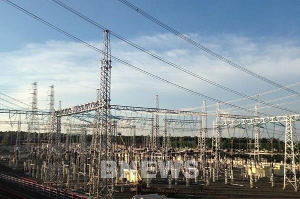 Phấn đấu đóng điện TBA 500 kV Chơn Thành trong tháng 9/2020