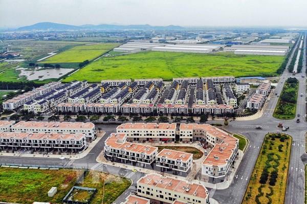 CBRE: Kỳ vọng phục hồi thị trường từ phân khúc bất động sản công nghiệp