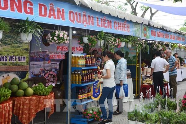 Đà Nẵng sẽ tổ chức nhiều chương trình kích cầu mua sắm với khuyến mại lớn