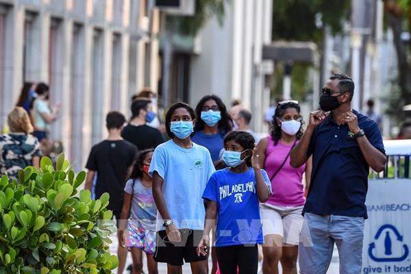 Ngành du lịch Mỹ kêu gọi sự cứu trợ từ Chính phủ do ảnh hưởng dịch COVID-19