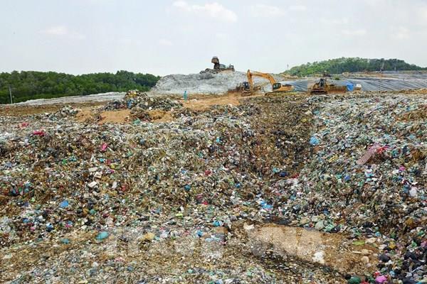 Giải pháp để câu chuyện bãi rác Nam Sơn không trở thành một tiền lệ xấu