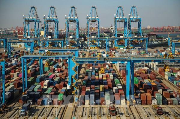 Trung Quốc áp thuế chống bán phá giá đối với hóa chất làm mực in của Mỹ 