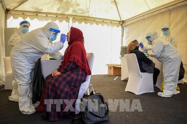 Indonesia chi ngân sách 339 triệu USD để sản xuất vaccine COVID-19