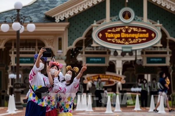 Nhật Bản sẽ triển khai chương trình kích cầu du lịch từ ngày 22/7