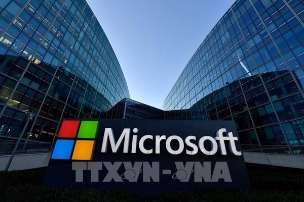 Microsoft cắt giảm mạnh nhân viên trong tài khóa mới