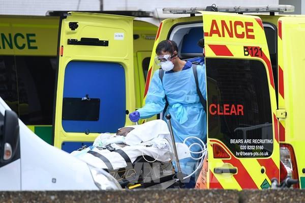 Dấu hỏi về cách thống kê bệnh nhân COVID-19 tử vong tại Anh