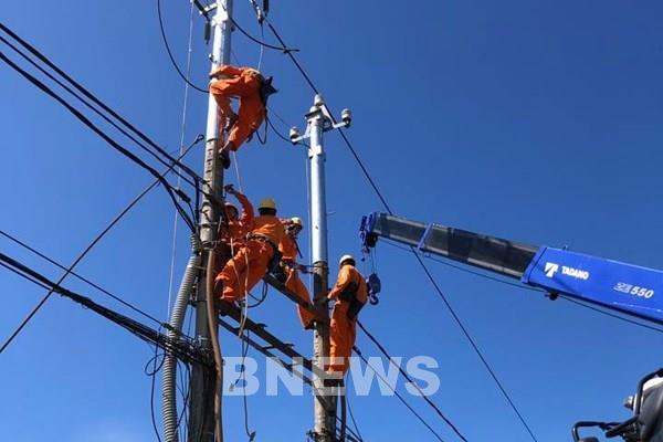 Điện lực Gia Lai phát hiện hơn 2.700 trường hợp vi phạm sử dụng điện