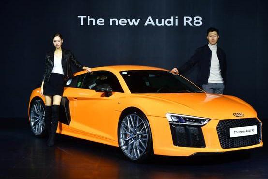 Audi Korea: Ô tô điện sẽ chiếm 35% tổng mẫu xe ra thị trường vào năm 2030
