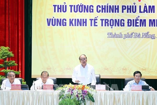 """Thủ tướng: Cần chấm dứt tình trạng """"trì trệ"""" trong giải ngân vốn đầu tư công"""