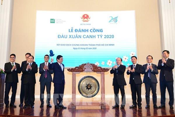 Những dấu mốc thăng trầm 20 năm thị trường chứng khoán Việt Nam