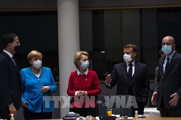 Hội nghị thượng đỉnh EU vẫn đối mặt với nhiều trở ngại