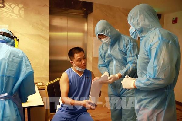95 ngày Việt Nam không ghi nhận ca lây nhiễm trong cộng đồng