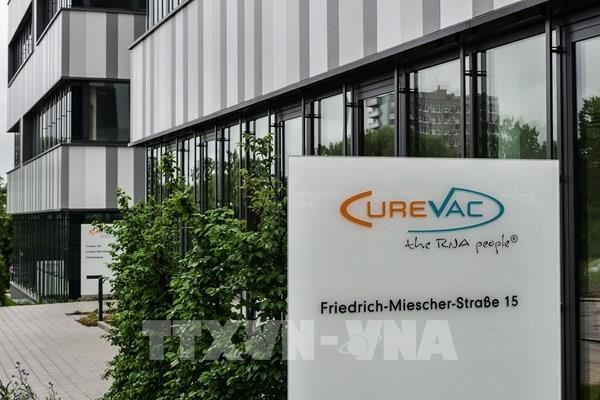 Công ty dược GSK chi 163 triệu USD mua 10% cổ phần của CureVac
