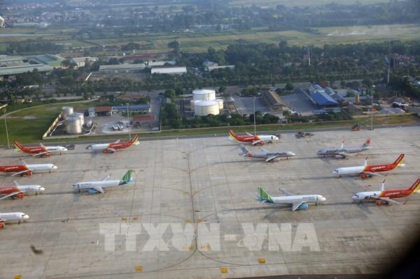 Chính phủ chưa xem xét lập thêm hãng hàng không mới