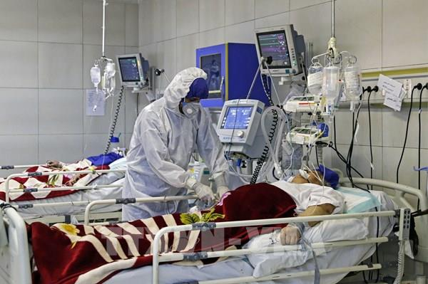 """Phương pháp """"đột phá"""" hứa hẹn giảm nguy cơ tử vong do dịch COVID-19"""