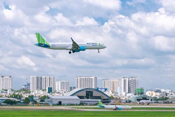 Bamboo Airways mở thêm 3 đường bay kết nối Đà Nẵng với giá vé từ 49.000 đồng