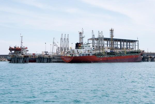 Lọc dầu Dung Quất: Kỳ vọng ở chặng đích