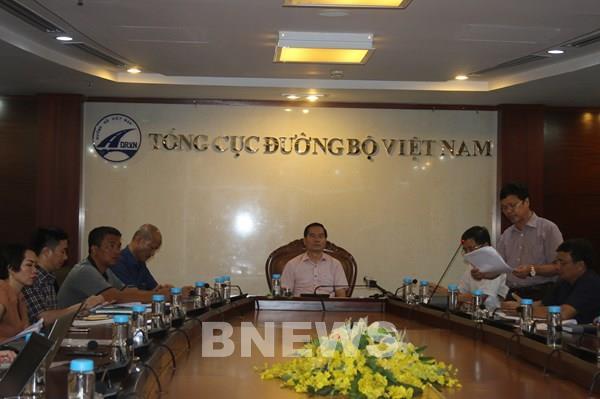 Tổng cục Đường bộ Việt Nam: Ngày 9/8 sẽ sửa chữa cầu Thăng Long