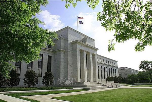Fed công bố hệ thống thanh toán nhanh FedNow