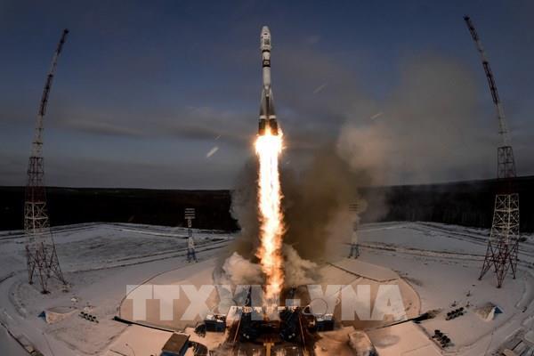 Thái Lan: Vệ tinh an ninh đầu tiên được phóng thành công lên vũ trụ