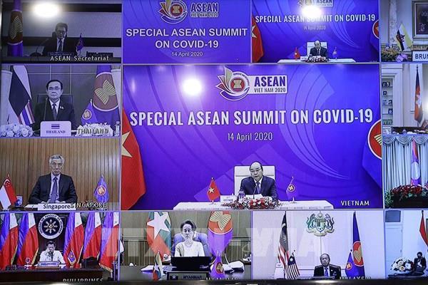 """Việt Nam là """"thành viên quý giá"""" của cộng đồng các nước ASEAN"""