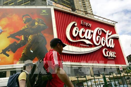 """Kết quả kinh doanh quý II của Coca-Cola """"bết bát"""" vì dịch COVID-19"""
